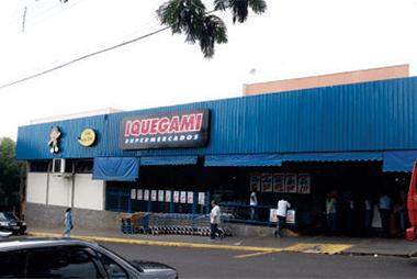 É Inaugurada a 7ª loja em Bebedouro