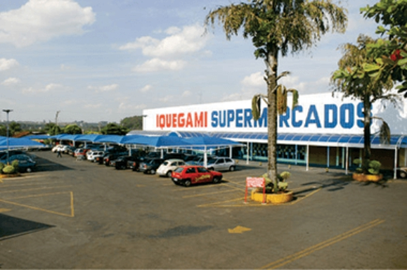 É inaugurada a 3ª loja em Bebedouro