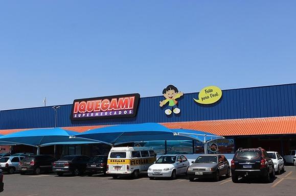 Reforma da 3ª loja em Bebedouro