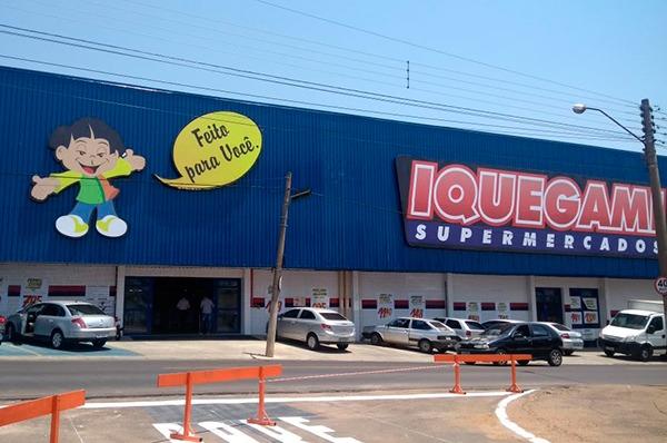 3c53a831c Lojas - Iquegami Supermercados
