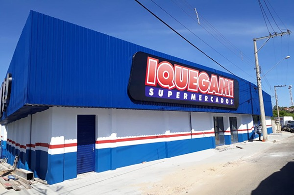 85b2b28fd Lojas - Iquegami Supermercados