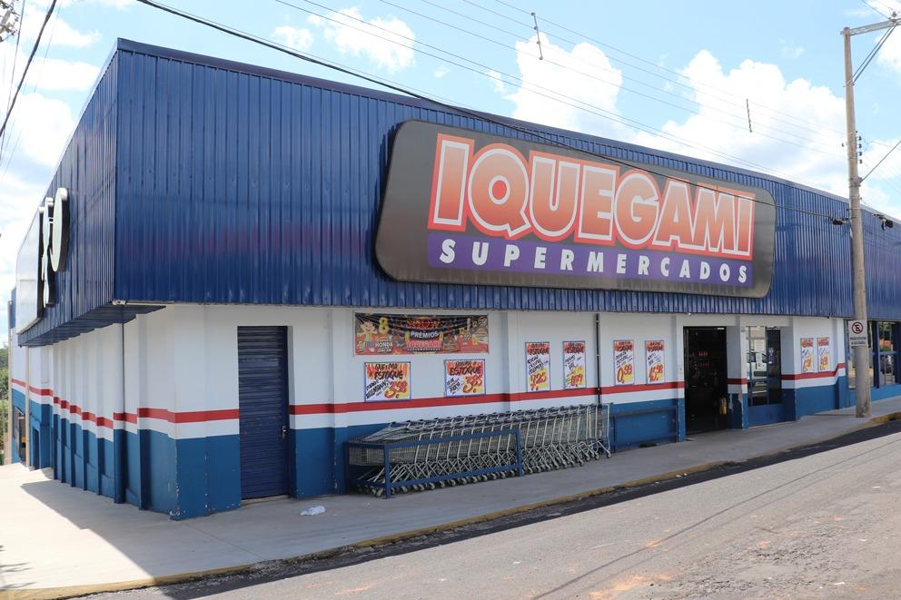 É inaugurada a 11ª loja em Santa Adélia