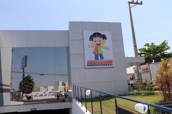 É inaugurada a 12ª loja em Catanduva