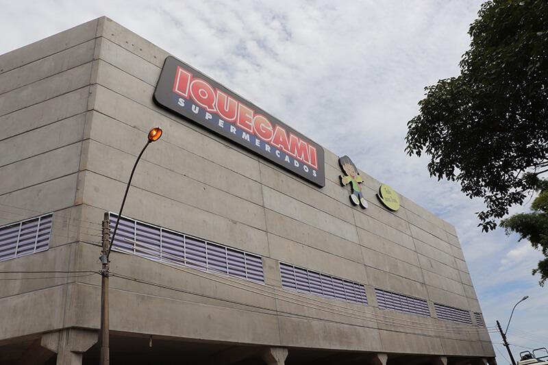 É inaugurada a 13ª loja em Taquaritinga
