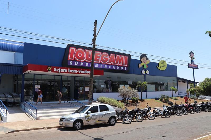 É inaugurada a 14ª loja em Bebedouro