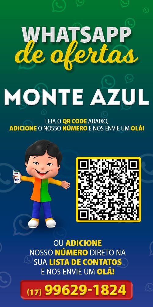 MONTE-AZUL